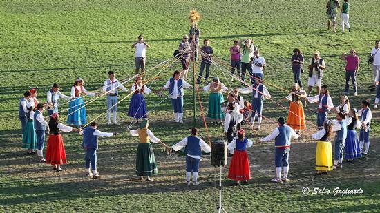 Ballo della Cordella - Petralia sottana (5616 clic)