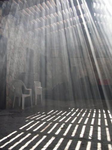 Raggi di luce - Alia (3033 clic)