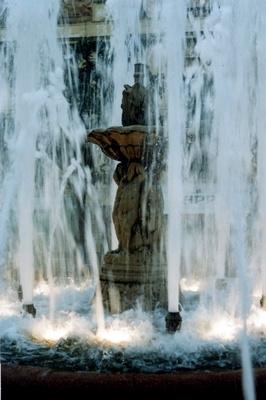 Colonne d'acqua - Bagheria (3298 clic)