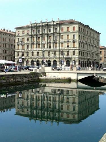 Riflessi - Trieste (11058 clic)
