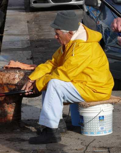 Pescatore - Porticello (3541 clic)