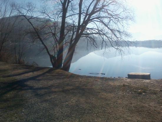 Al lago grande - Avigliana (2114 clic)