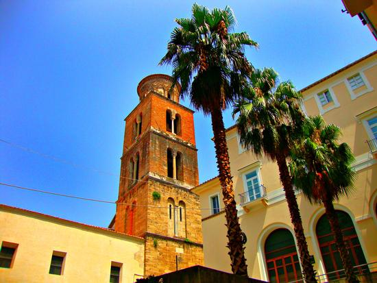 Convento - Salerno (1590 clic)