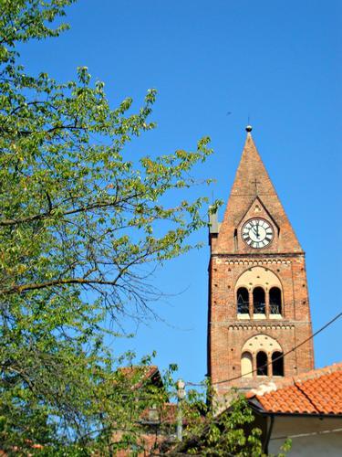 Centro storico  - Avigliana (1428 clic)