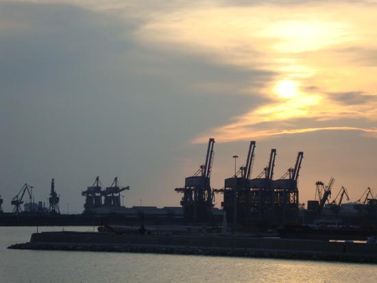 il porto.. - Taranto (1293 clic)