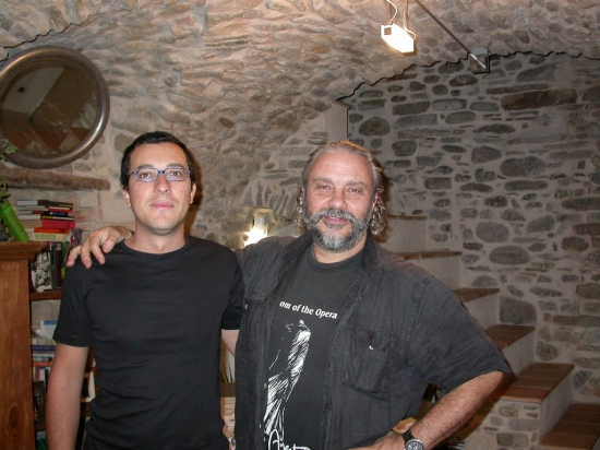 Autunnonero - Dolceacqua (4844 clic)