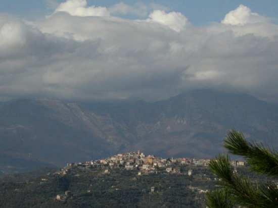 Perinaldo - Dolceacqua (4342 clic)