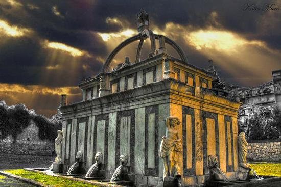 fontana di rosello ss - Sassari (4779 clic)