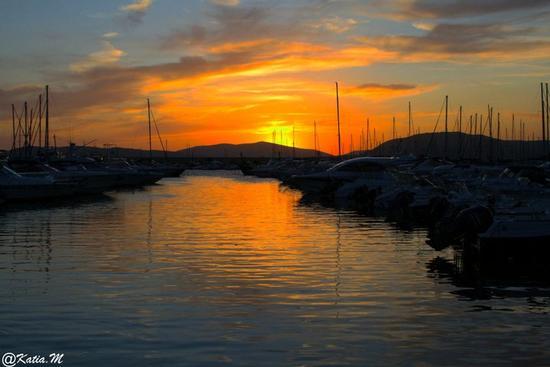 tramonto - Alghero (3032 clic)