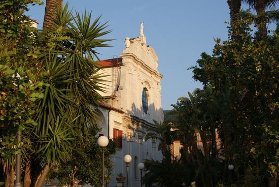 Chiesa S. FRANCESCO - SORRENTO (184 clic)