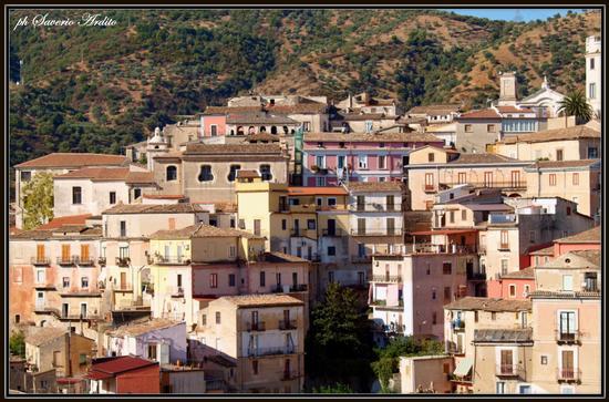 IL BORGO  - Corigliano calabro (1203 clic)