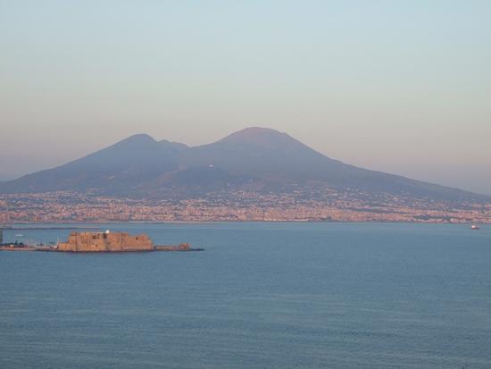 Golfo di Napoli (1362 clic)