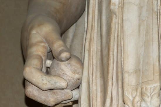 Campidoglio - Roma (2597 clic)