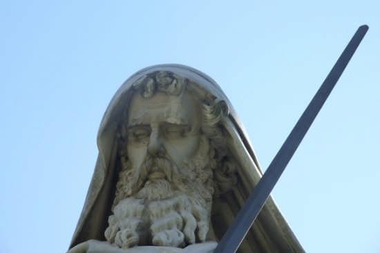 Basilica di San Paolo fuori le mura - ROMA - inserita il 18-Oct-07