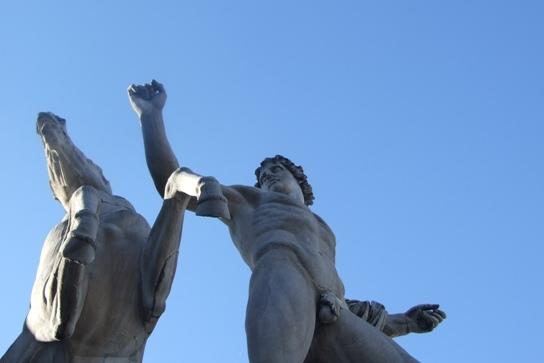 Quirinale - Roma (3255 clic)