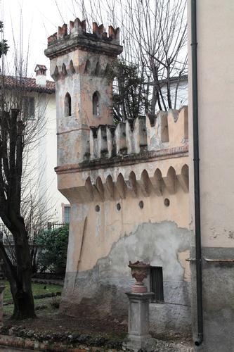 PICCOLA TORRETTA - Caravaggio (1191 clic)