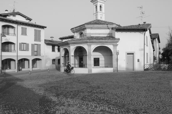 CHIESETTA DI SANTA LIBERATA - Caravaggio (1577 clic)