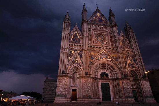 Duomo di Orvieto (904 clic)