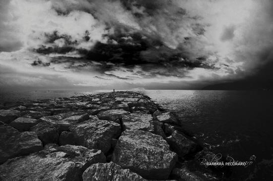 Tempesta in arrivo - Salerno (3654 clic)