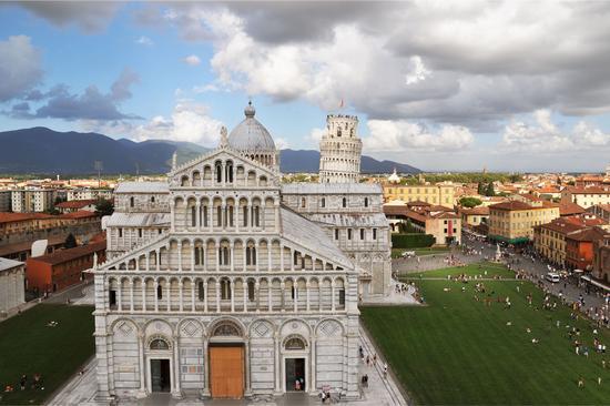 Piazza dei Miracoli, Toscana,Pisa,PI - PISA - inserita il 06-Mar-12