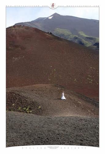 Una Sposa sull'Etna (2575 clic)