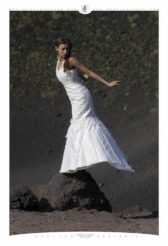 Una Sposa sull'Etna (2690 clic)