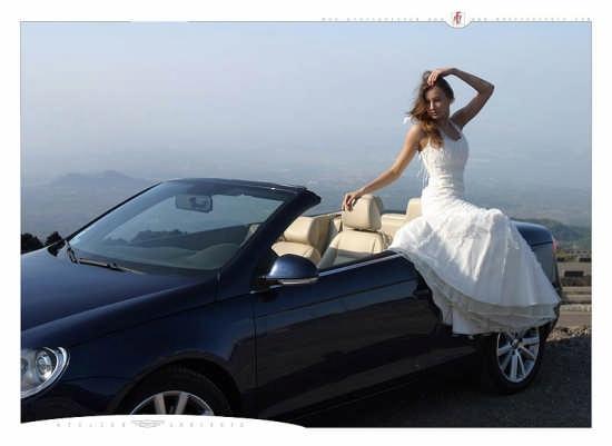 Una Sposa sull'Etna (3055 clic)