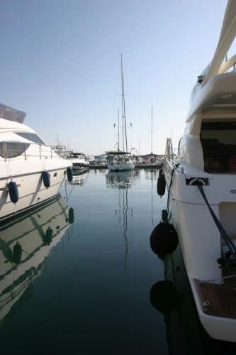 Porto di Giarre e Riposto (3529 clic)