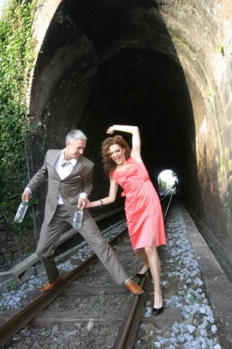 Fuori dal Tunnel - Giarre (3888 clic)