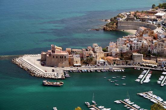 Castellammare del Golfo (3403 clic)