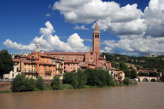 Dall'Adige - Verona (2421 clic)