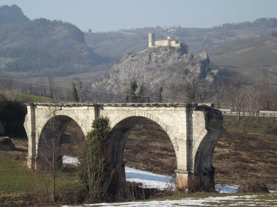 Antico Ponte Romano - Rimini (1529 clic)