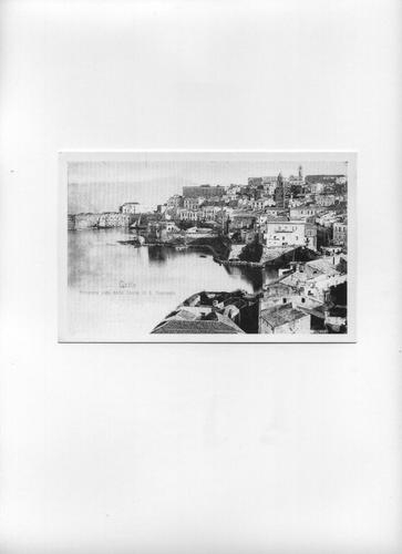 Centro Storico - 1910 circa - Gaeta (2780 clic)