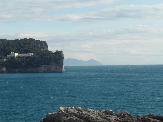 Santuario Montagna Spaccata - Gaeta (3355 clic)