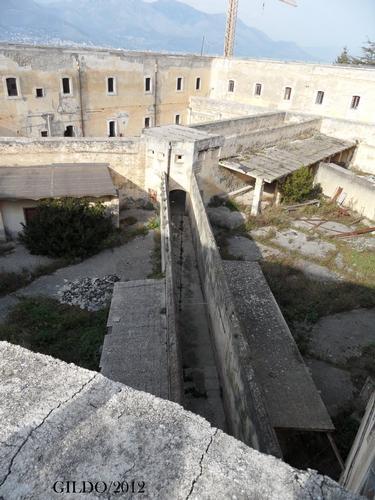 Castello Angioino - Gaeta (3129 clic)
