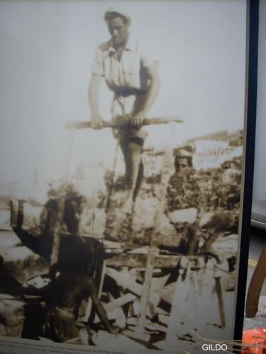 Antichi mestieri (1930 circa) - Gaeta (2531 clic)