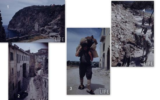 Gaeta - Dopoguerra (2279 clic)