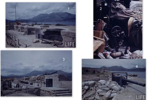 Gaeta - Dopoguerra (2605 clic)