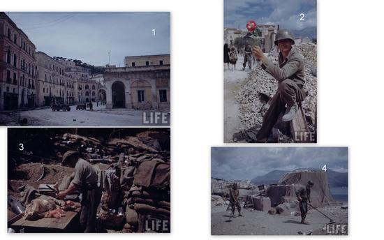 Gaeta - Dopoguerra (3759 clic)