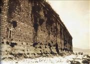 Bastione Annunziata - Esterno - Gaeta (1922 clic)