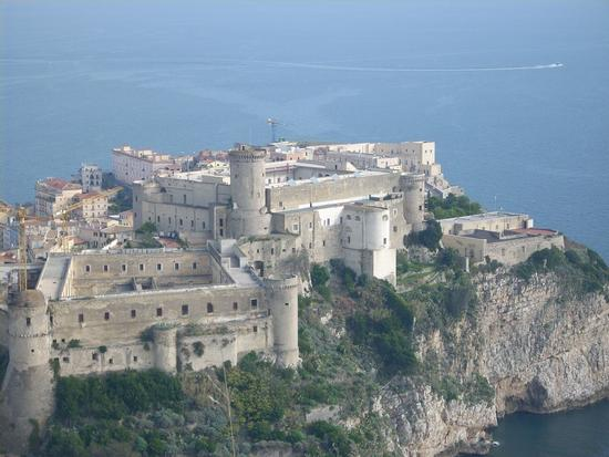Castello Angioino/Aragonese - Gaeta (3462 clic)