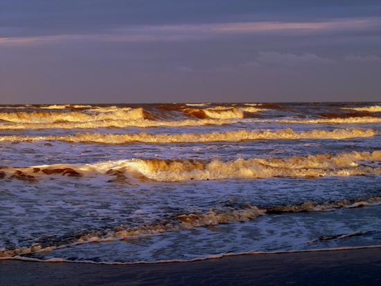 Mare al tramonto (622 clic)