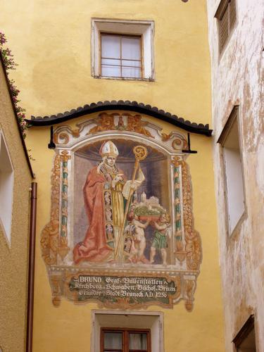 Vescovo Bruno - BRUNICO - inserita il 28-Mar-12