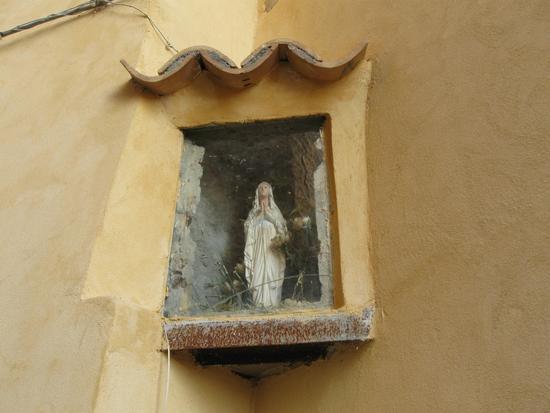 Edicola della SS. Vergine (580 clic)