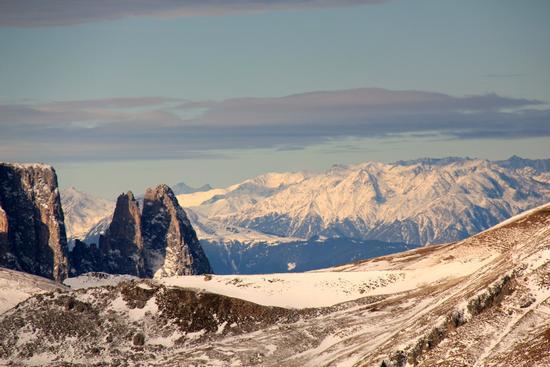 - Alpe di siusi (1006 clic)