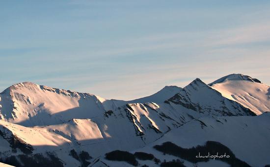 Parco nazionale monti Sibillini - Bolognola (2082 clic)