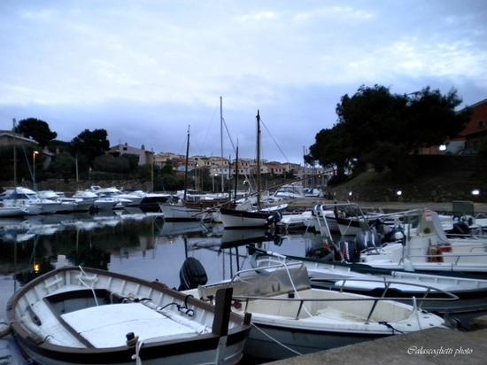 Stintino Porto Nuovo (1312 clic)