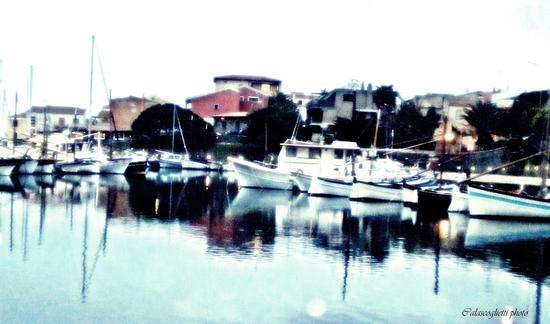 Stintino Porto Nuovo (1296 clic)