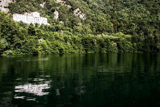 laghi di Monticchio (1363 clic)