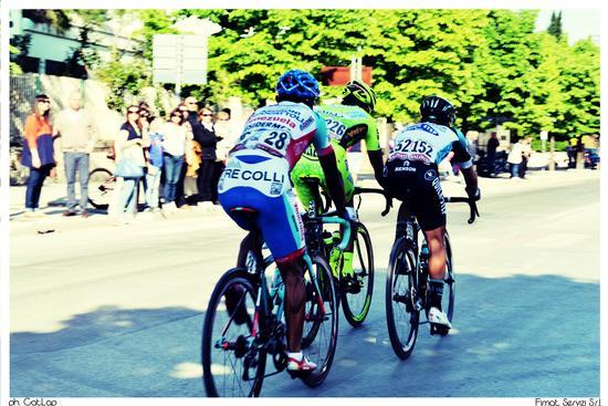 Giro d'italia trinitapoli (1190 clic)